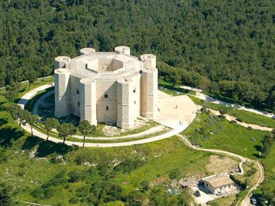 Visite guidate a Castel del Monte