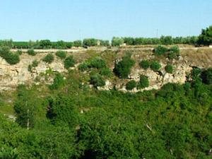 Dolina carsica Gurgo