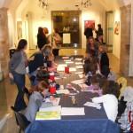 Laboratorio didattico per bambiniLaboratorio didattico per bambini