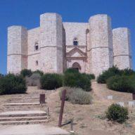Il Castel del Monte ad Andria