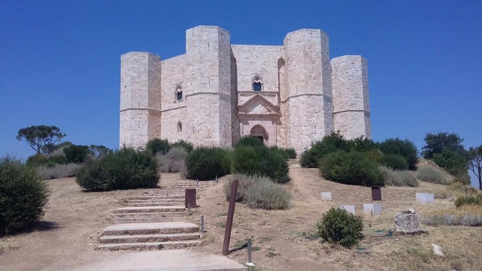 Laboratorio didattico castelli e imperatori