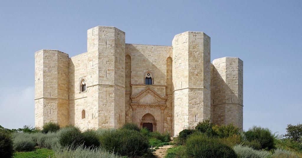 Come arrivare a Castel del Monte