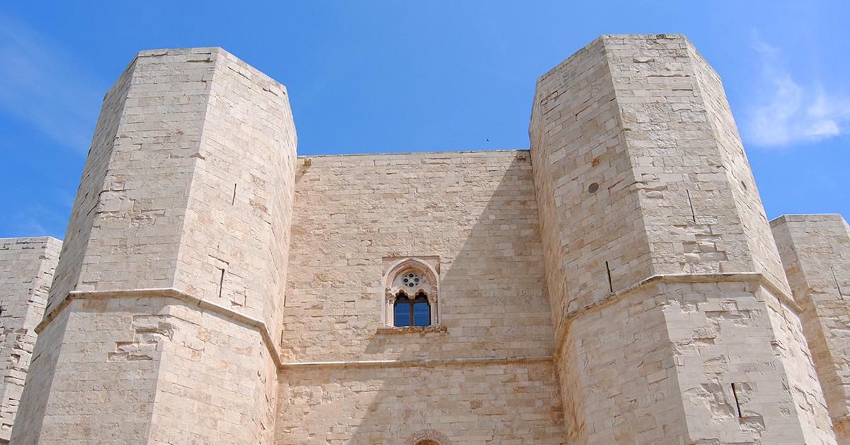 Misteri di Castel del Monte