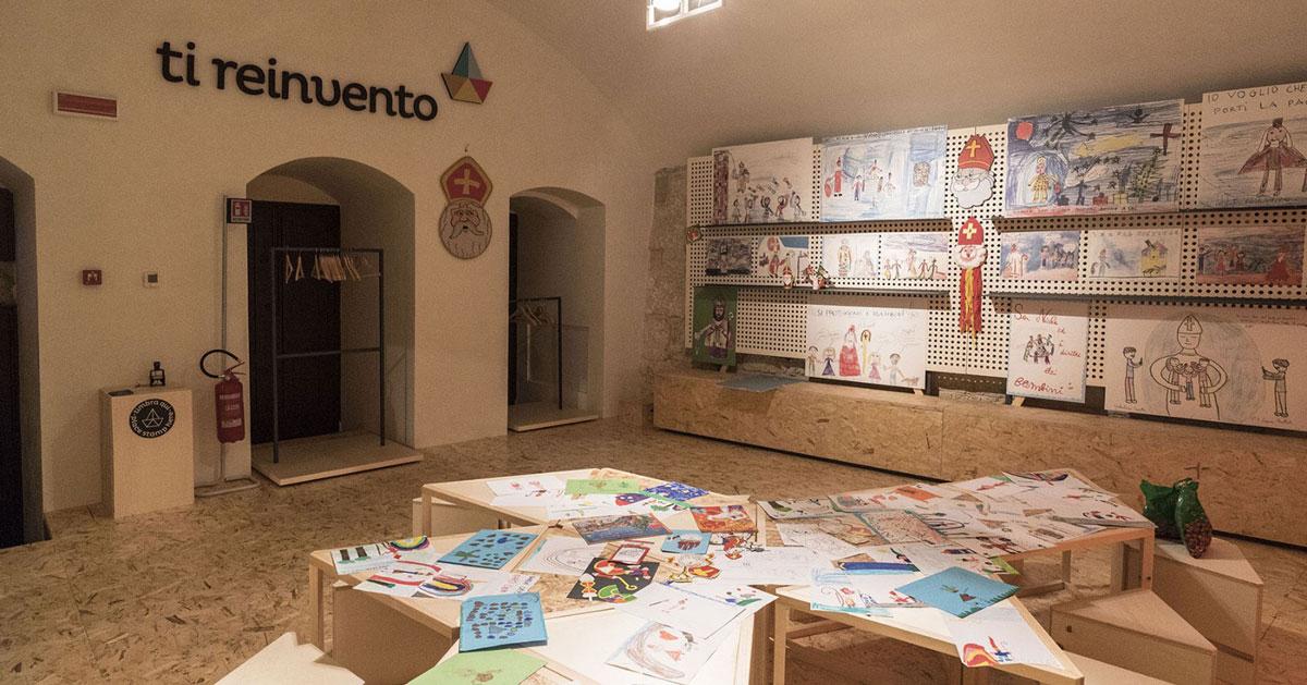 Munbam: apre il Museo dedicato a San Nicola a Bari | Associazione H1