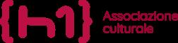 Associazione H1 logo